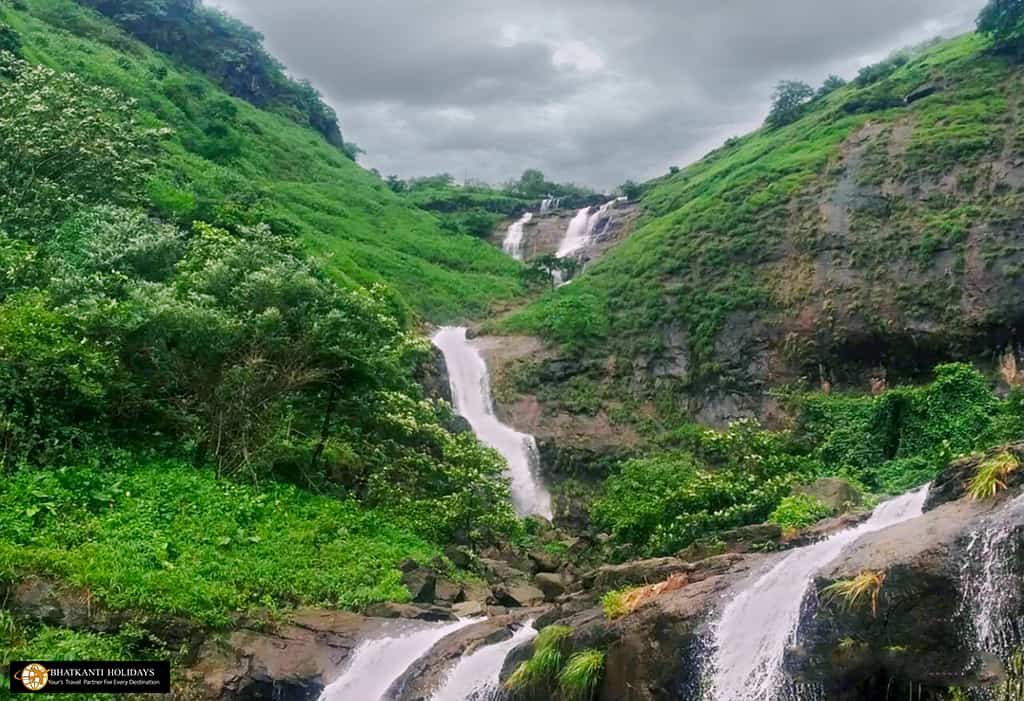 Bhivpuri Waterfall
