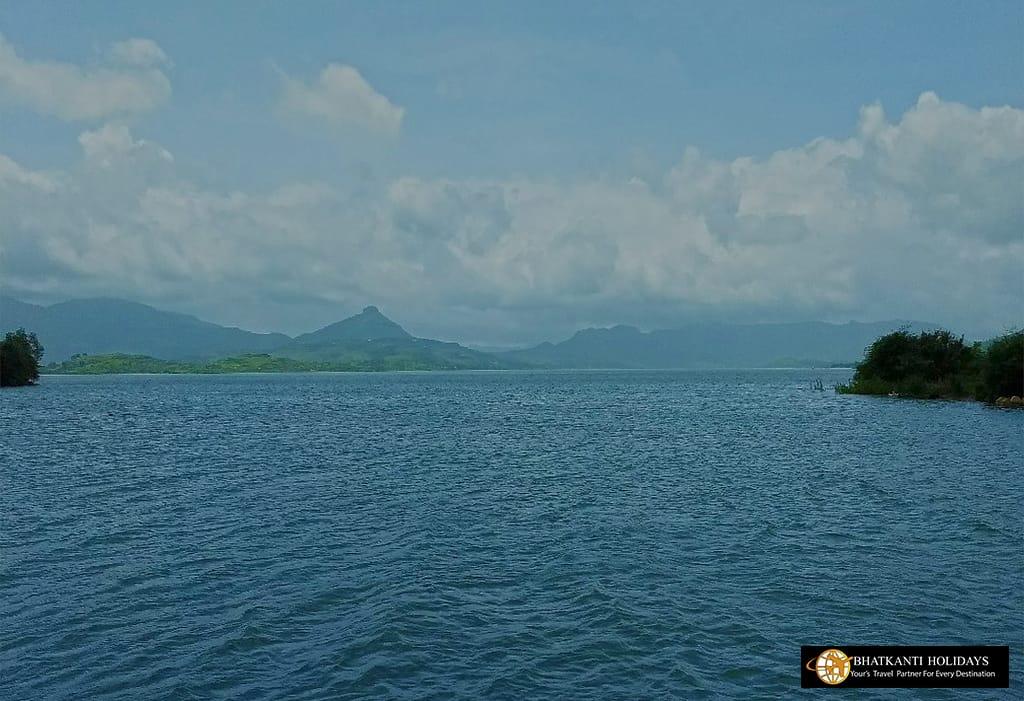 Pawna lake, Pawna lake camping, Pawna dam