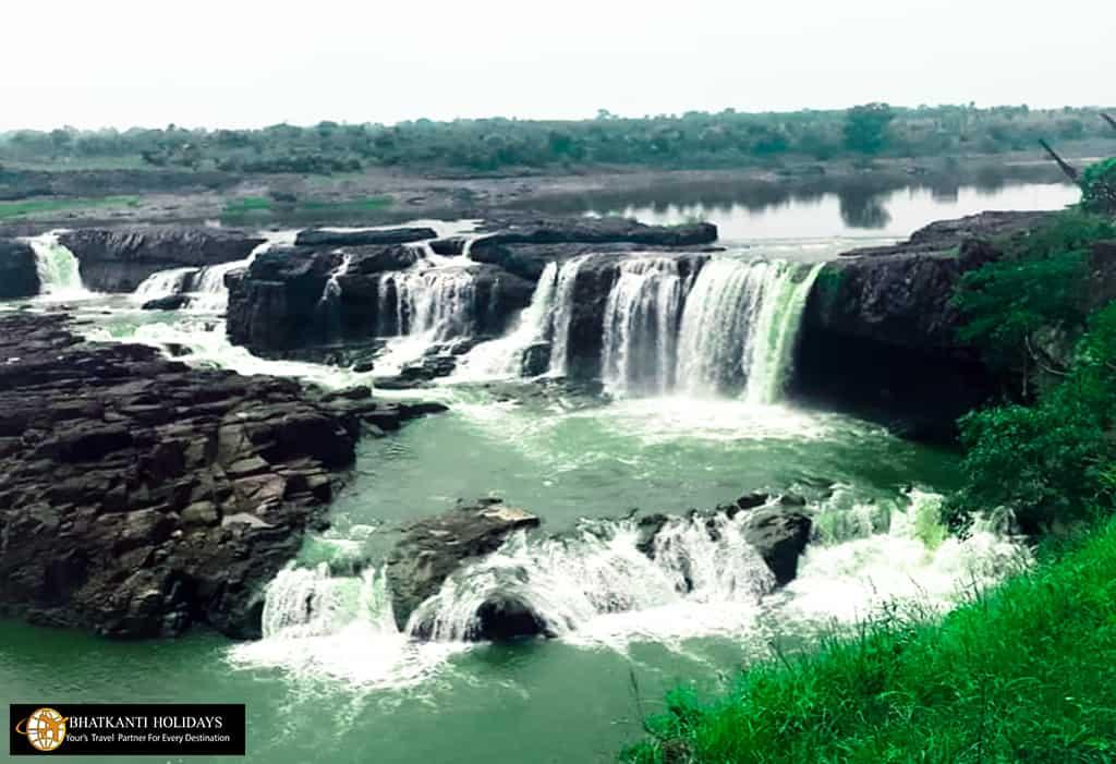 Sahastrakund waterfall