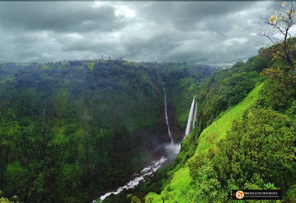 Thoseagar waterfall