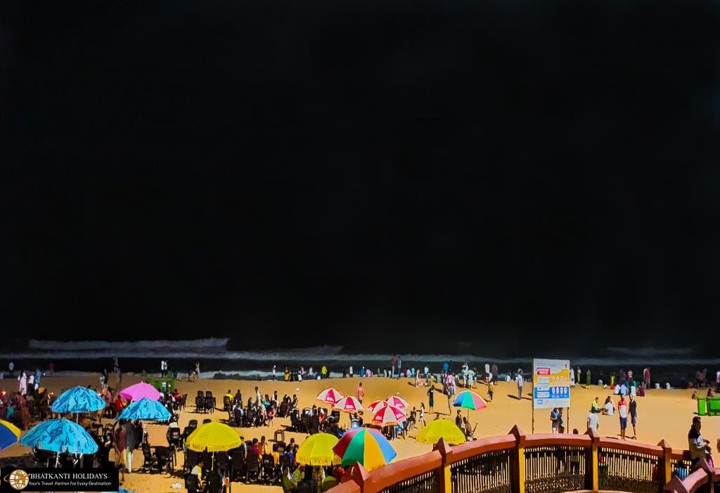 Baga Beach goa