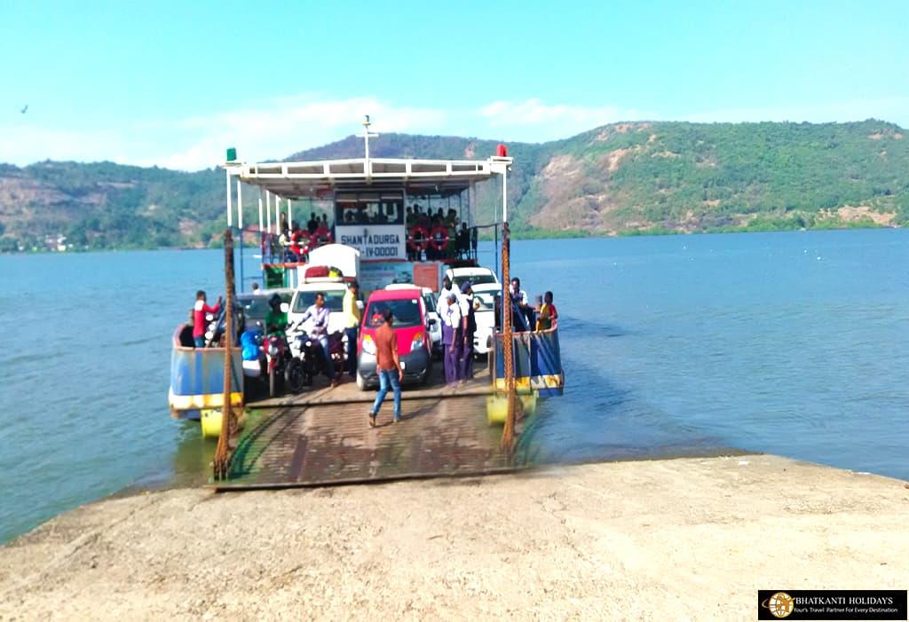 Bagmandala Ferry Harihareshwar