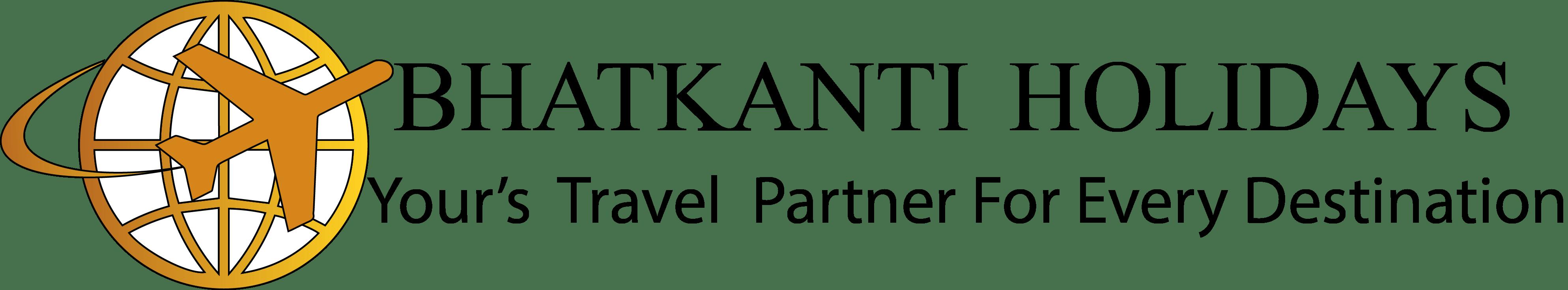 Bhatkanti Holidays Logo