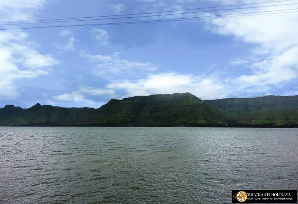 Dhom Dam Panchgani