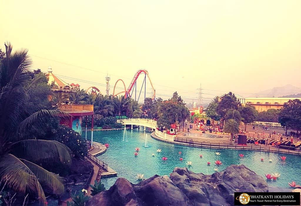 Imagica Water Park Khopoili