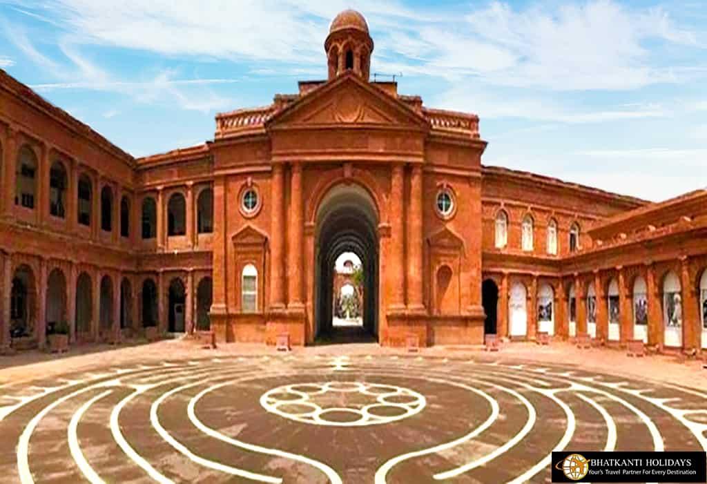 Partition Museum Amritser