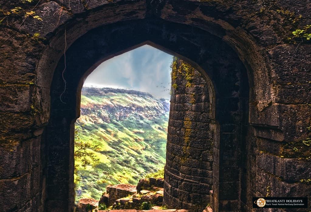 Sinhagad fort