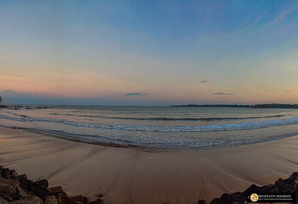 Chiwali beach malvan