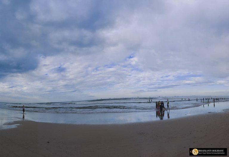 Devbag Beach