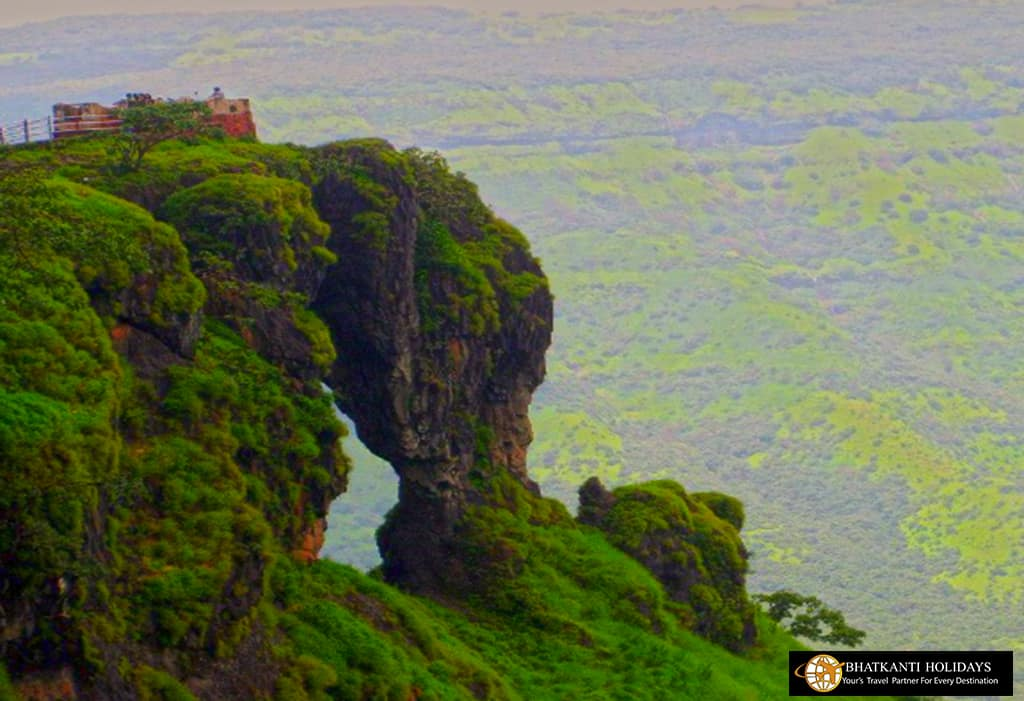 elephant point mahabaleshwar