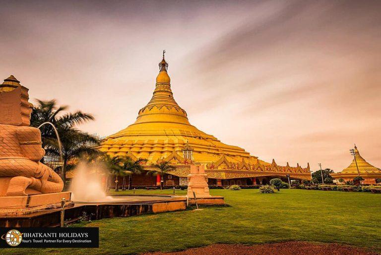 global vaipassana pagoda