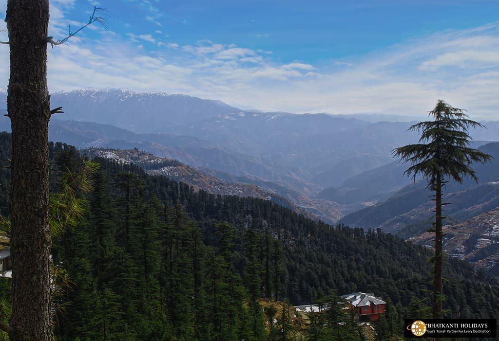 Kufri Shimla