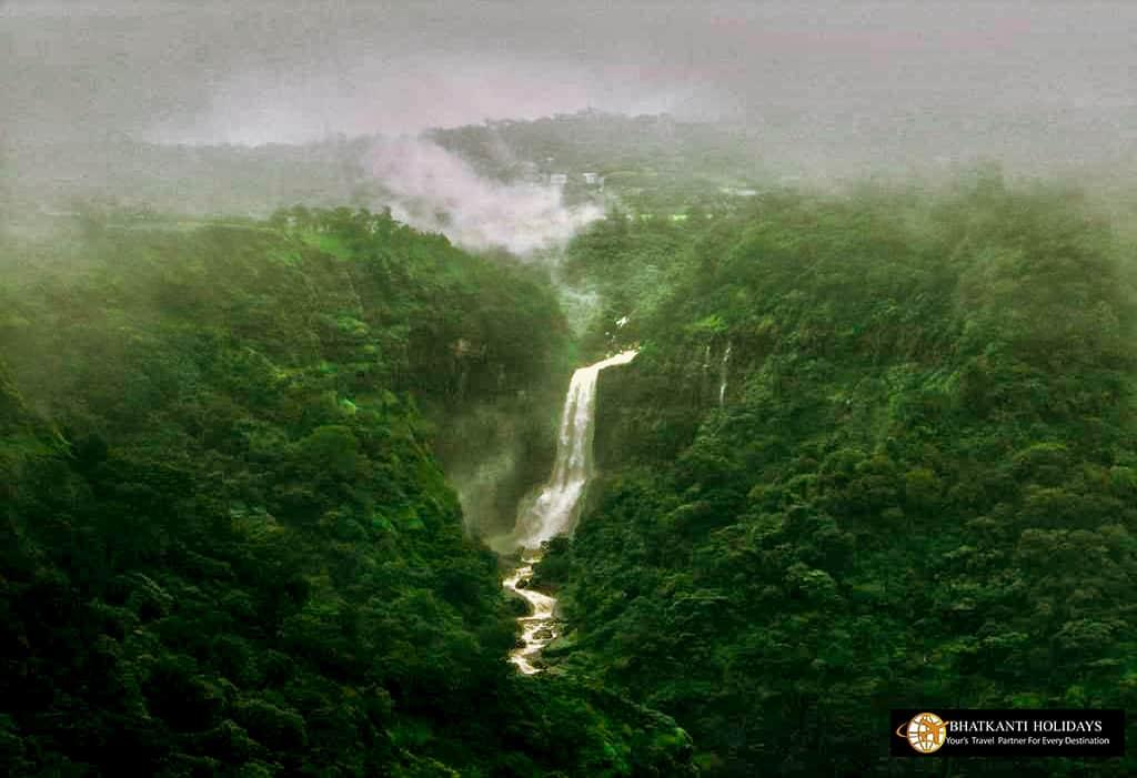 kune falls Khandala