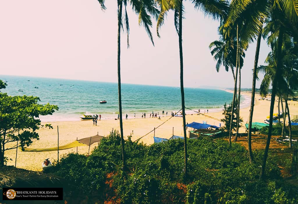 sequirim beach goa