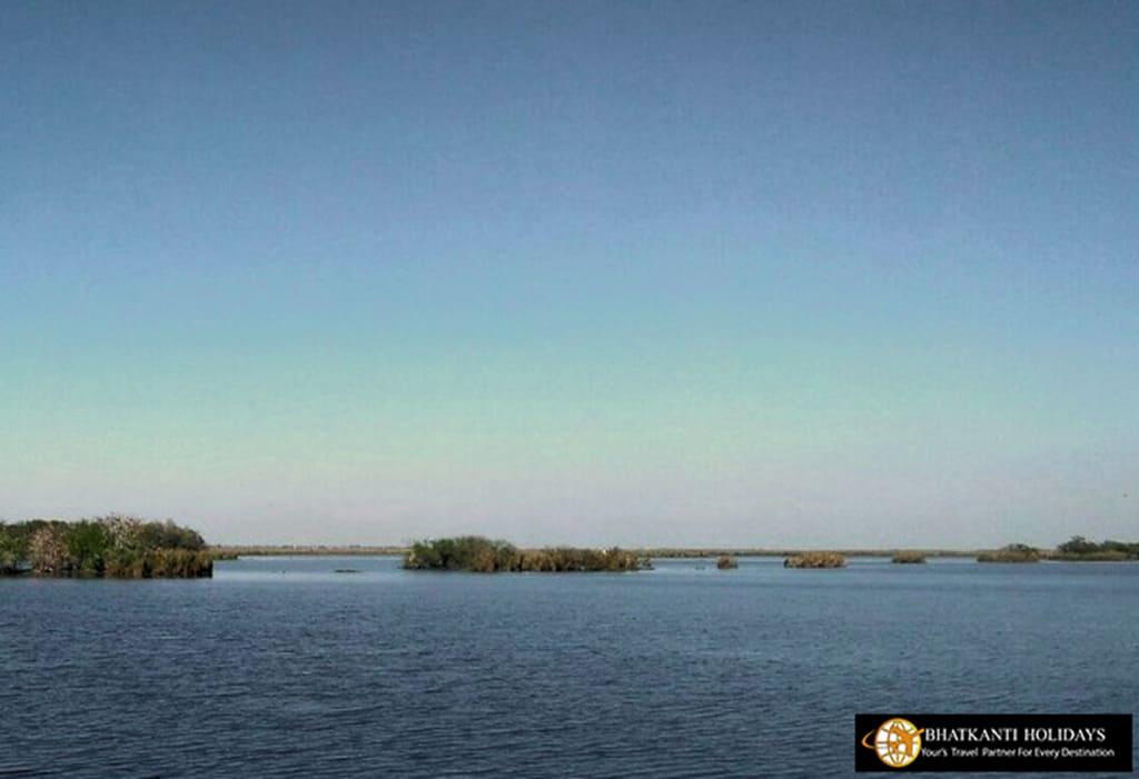 Herike Wetland Amritser