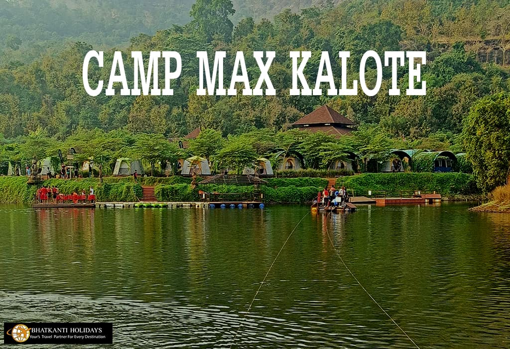 Camp Max Kalote, Campmax Kalote Camping, Camp Max Kalote Camping