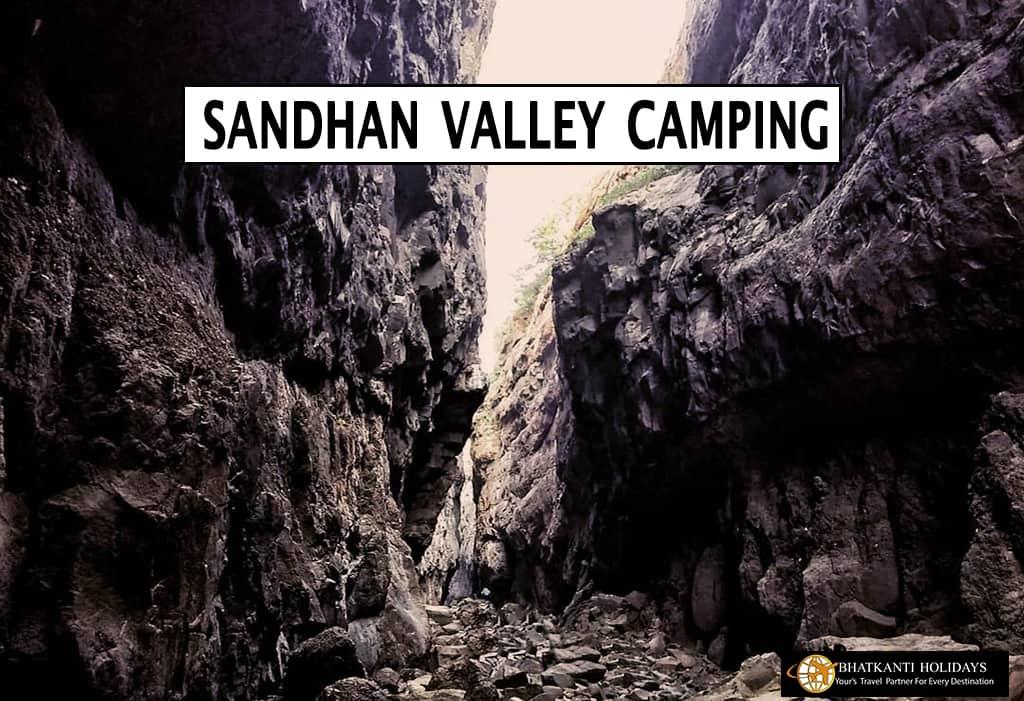 Sandhan Valley Camping,