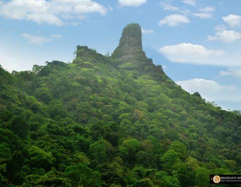 karnala bird Sanctuary, Karnala fort, Karnala trek, karnala